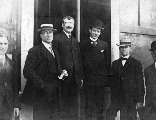 A Journey of Discovery: The Fleishhacker FamilyFrom The Argonaut