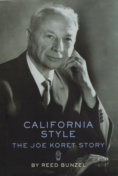 California Style: The Joe Koret Story