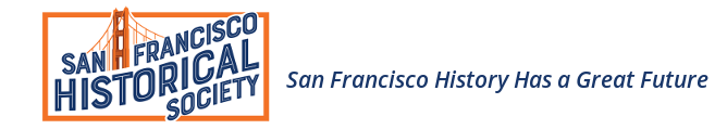 San Francisco Historical Society Logo