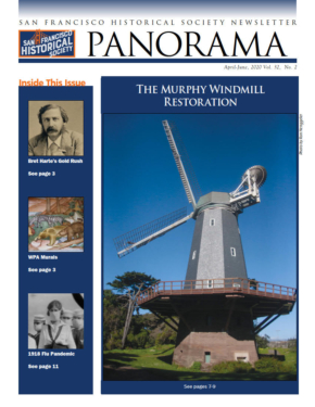 Panorama Q2-2020 - Online Version - cover