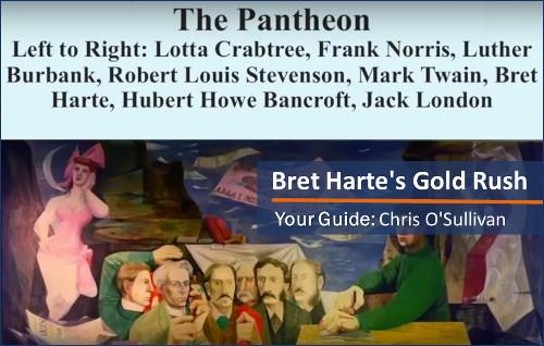 Bret Harte's Gold Rush