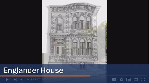 Englander House SF