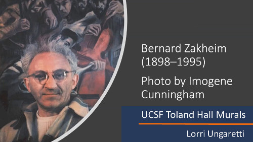 SFHS - Bernard Zakheim Program