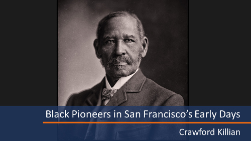 Black History in Early SF