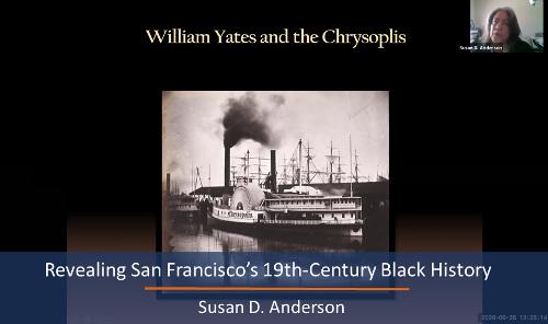 Revealing SF Black History